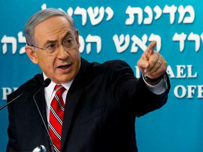 Netanyahu yine tehdit ya�d�rd�