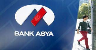 Bank Asya'da �ok talimat