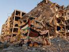 'Gazze'nin in�as� 20 y�l alacak'