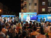 Antalya'da 20 mahalle, EXPO rayl� sistem hatt� i�in oy kullanacak
