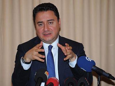 Ali Babacan: Yarg�n�n planl� i�lere girmesi kabul edilemez