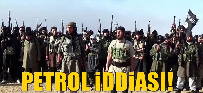 I��D Avrupa'ya petrol sat�yor!
