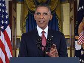Obama'n�n I��D plan� ku�kulu