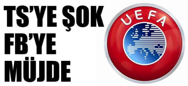 Trabzon'a �ok Fener'e m�jde