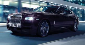 Rolls Royce tarihinin en b�y�k sipari�ini ald�
