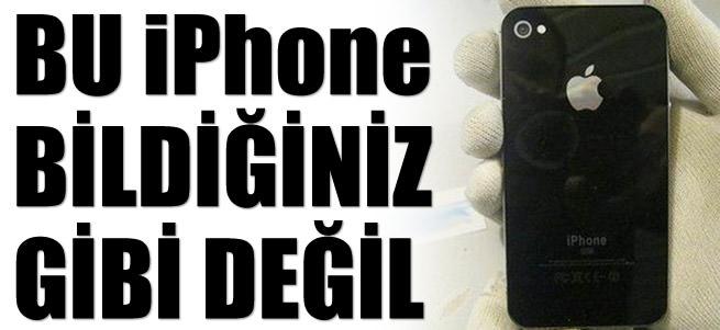 �nternetten iPhone al�rken tuza�a d��meyin!