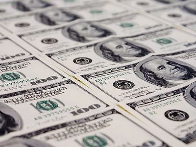 Dolar 6 ay�n en y�kse�inde