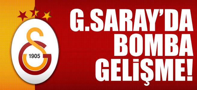 Galatasaray'dan �ok karar
