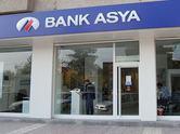 Bank Asya yine �ak�ld�