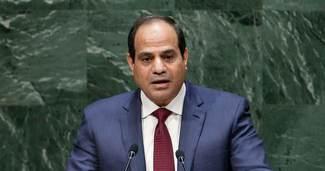 Sisi'den T�rk dizilerine yasak