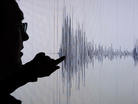 Akdeniz'de 4,2 b�y�kl���nde deprem