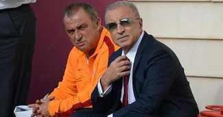 Fatih Terim'den �nal Aysal'a hapis �oku!