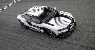 Audi'den s�r�c�s�z devrim