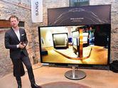 Bang & Olufsen'den 35 bin euro'luk televizyon