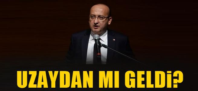 Yal��n Akdo�an: PKK ile Pe�merge bir de�il