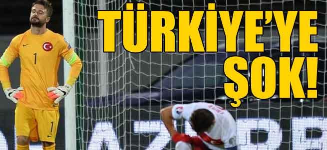 T�rkiye'ye �ok!