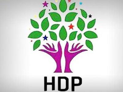 Hain sald�r�yla ilgili HDP'den garip a��klama
