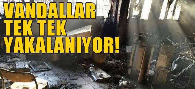 Siirt'te 8 ki�iye Kobani g�zalt�s�