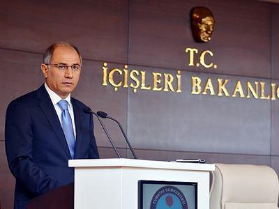 Sokak �a�r�s� HDP'nin ikinci b�y�k hatas�d�r