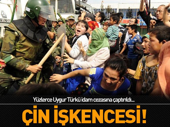 UYGUR TÜRKLERİNİN KADERİ TÜRKİYE'YE BAĞLI!