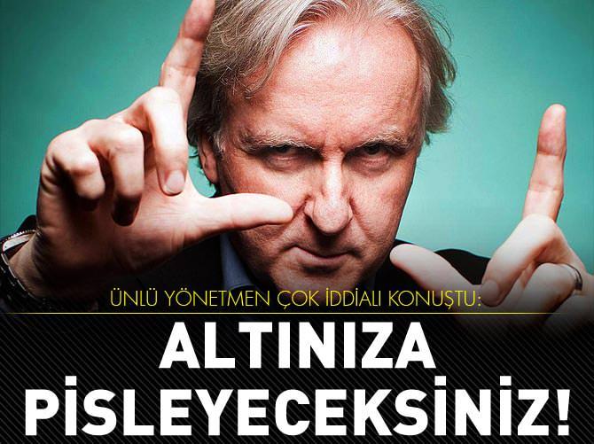 İZLERKEN ALTINIZA PİSLEYECEKSİNİZ!