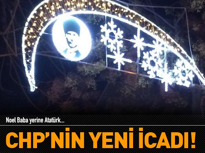 İŞTE CHP'NİN YENİ İCADI!