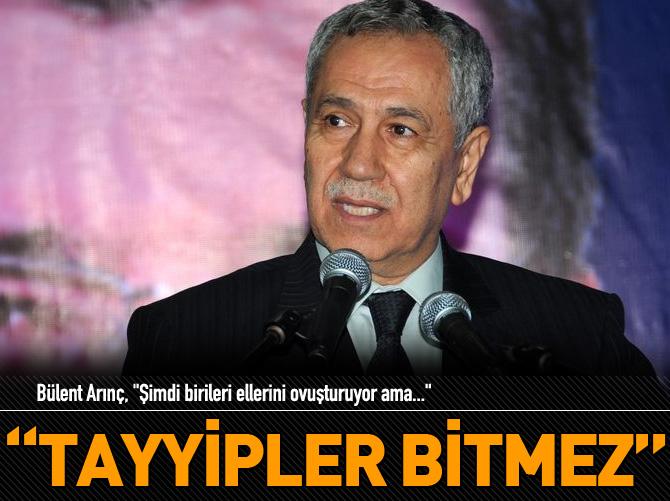 BİZDE TAYYİPLER BİTMEZ!