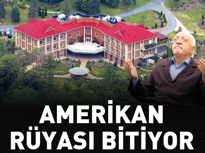 TÜRKİYE GEREĞİNİ YAPTI SIRA BU KEZ ABD'DE...