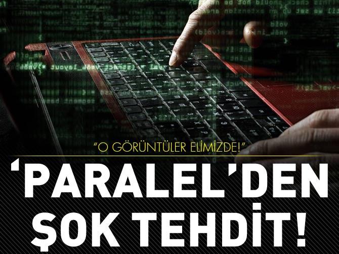 HÜSEYİN ÇAPKIN'A PARALEL YAPI'DAN ŞOK TEHDİT