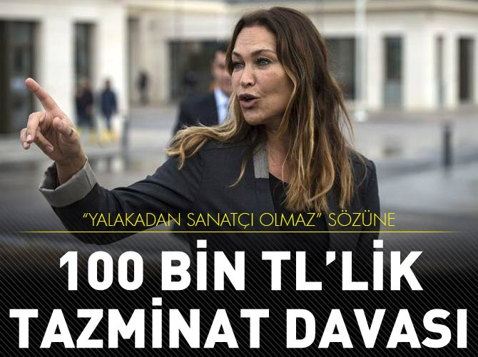 KILIÇDAROĞLU'NA 100 BİN LİRALIK TAZMİNAT DAVASI