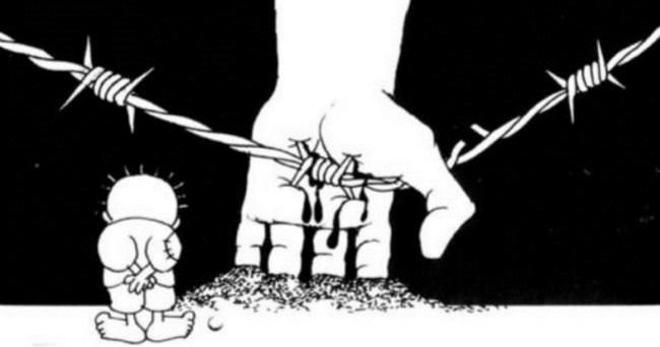'CHARLİE DEĞİL; NACİ'YİZ'