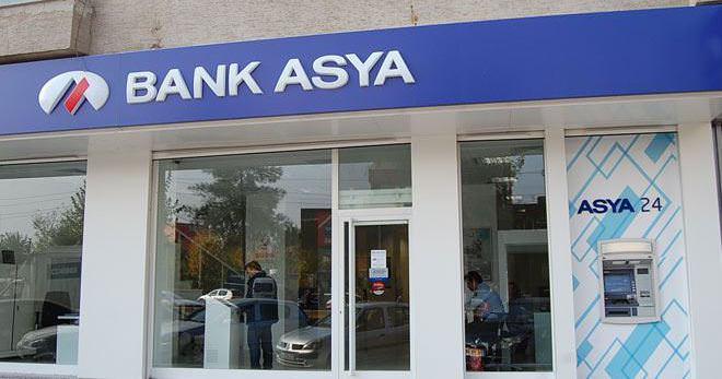 BANK ASYA'DA SULAR DURULMUYOR