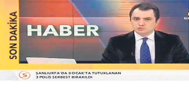 SAVCI BİLE TAHLİYEYİ SAMANYOLU TV'DEN ÖĞRENDİ