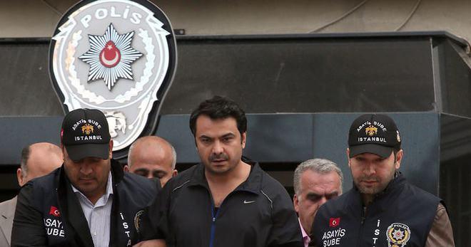 'AMİRLERİM TUNCEL'İ ARATIP BENİ YEM YAPTI'