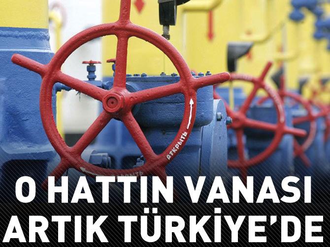O HATTIN VANASI ARTIK TÜRKİYE'DE
