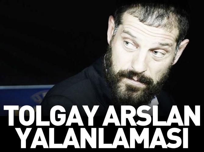 BİLİC'TEN TOLGAY YALANLAMASI
