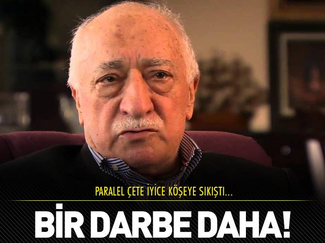 PARALEL YAPIYA DARBE!