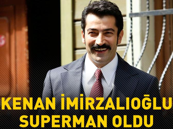 SUPER-KENAN!