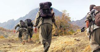 PKK HAZIRLIKLARA BAŞLADI