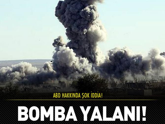 YALAN BOMBA