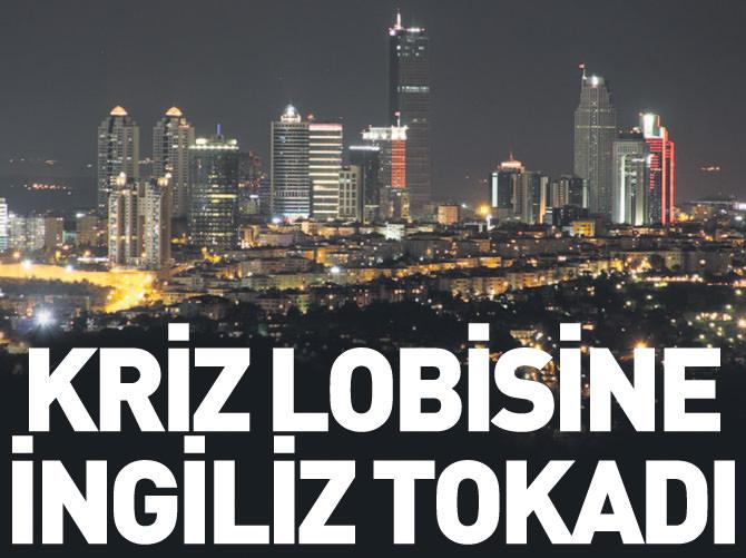 İNGİLİZ FON AIM, TÜRKİYE'YE 400 MİLYON DOLAR AYIRDI