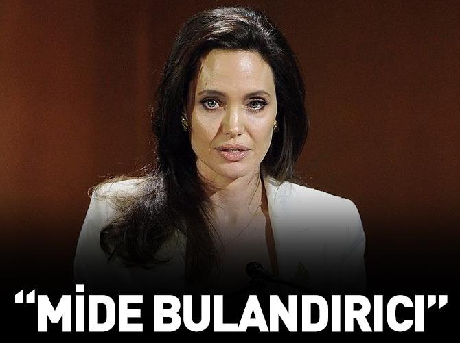 BM'YE MİDE BULANDIRICI TEPKİSİ!