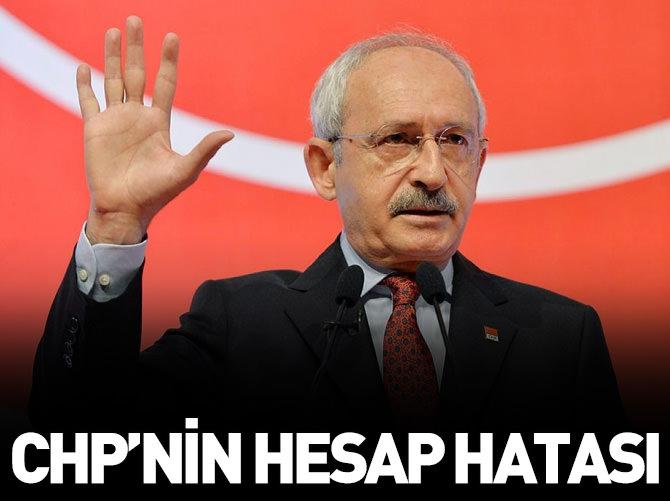 CHP'NİN HESAP YALANI!