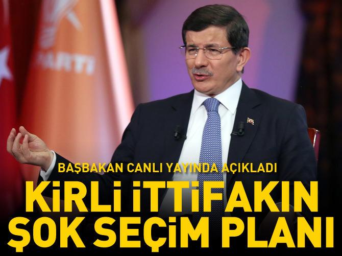PARALEL ÖRGÜT CHP VE HDP İŞBİRLİĞİ YAPTI!