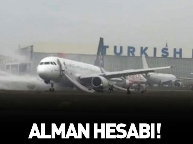 ALMAN USULÜ