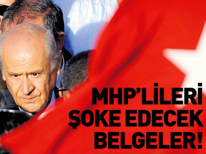MHP, PKK İLE GÖRÜŞÜP PAZARLIK YAPMIŞ!