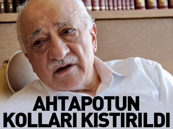 ''PARALEL YAPI'' YARGI TAKİBİNDE