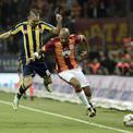 Galatasaray 2-1 Fenerbah�e