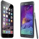 iPhone 6 Plus'ta olmayan 10 Galaxy Note 4 özelliği