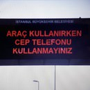İstanbul trafiğinin 8 kara noktası belirlendi
